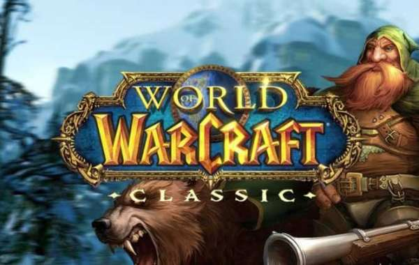 Jokerd won the chase to max akin in World of Warcraft Classic
