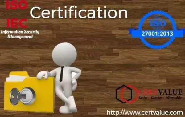 What is ISO Certification in South Africa?