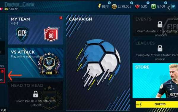 FIFA Mobile players can expect graphics upgrades in terms of player models and animations