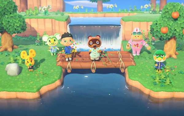How to Upgrade a Museum in Animal Crossing New Horizons