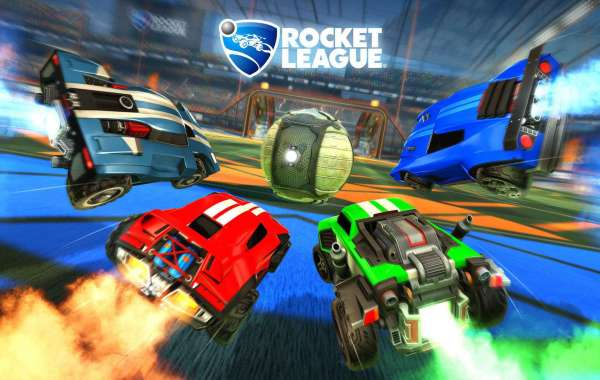 Rocket League will presently give HDR Audio
