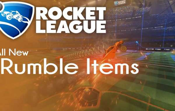 Rocket League Credits introduce new items to unlock