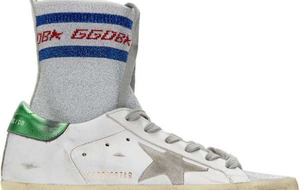 Golden Goose Sneakers Aimee