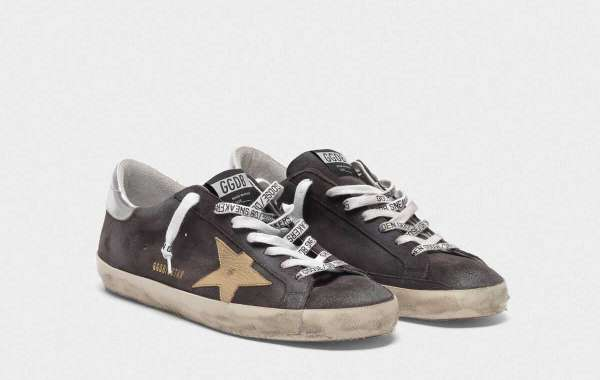 Golden Goose Shoes for