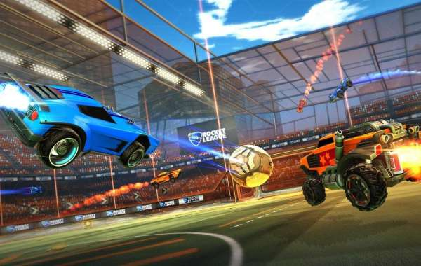 Sony introduced today that Rocket League has entered