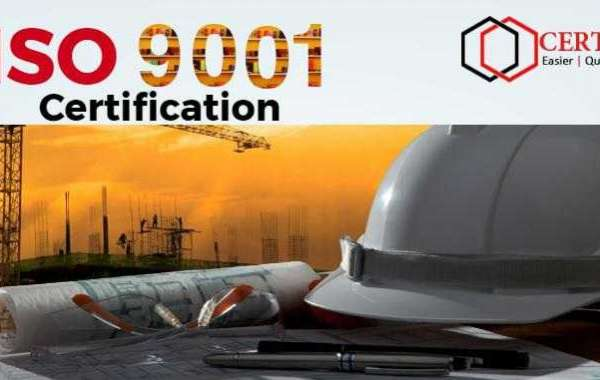 Why ISO 9001 Certification is Necessity?