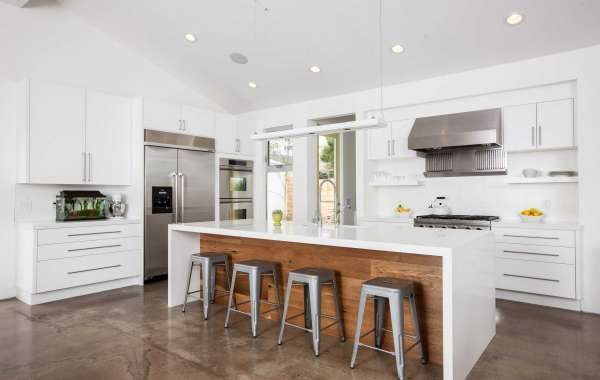 Things To Consider While Buying Kitchen Cabinets