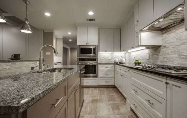RTA Kitchen Cabinets - A Blend of Functionality and Durability