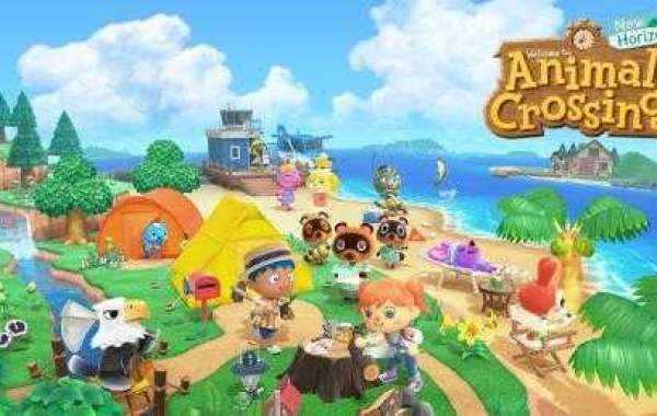 Animal Crossing New Horizons is a big achievement for Nintendo